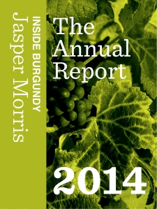 Inside Burgundy: The Annual Report 2014